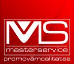 Master Service SRL Logo